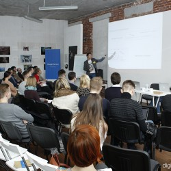 Google AdWords training Minsk 14