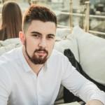 Подкаст #1. Павел Некрасов — От организации свадеб к агентству контекстной рекламы