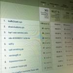 Как победить реферальный спам в Google Analytics одним ударом